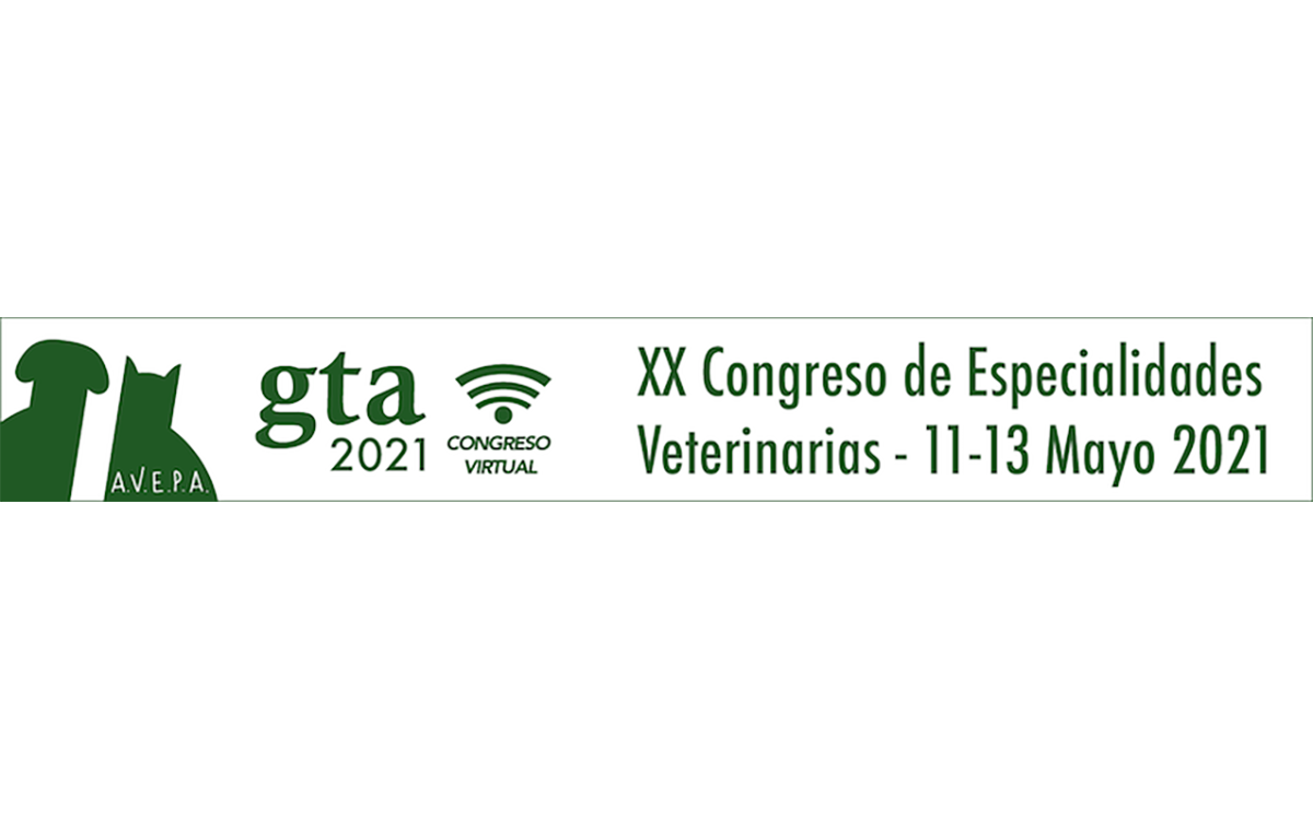 Programa de anestesia en el Congreso GTA 2021 virtual