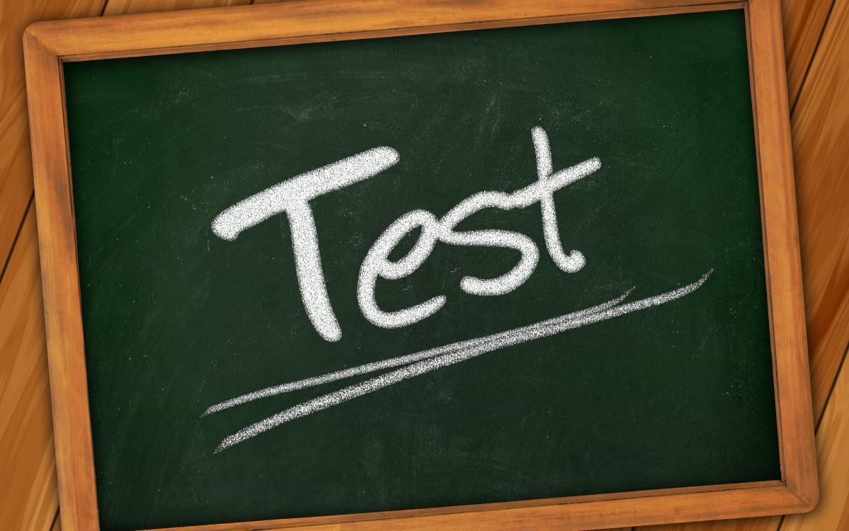 Examen de acreditación en la especialidad